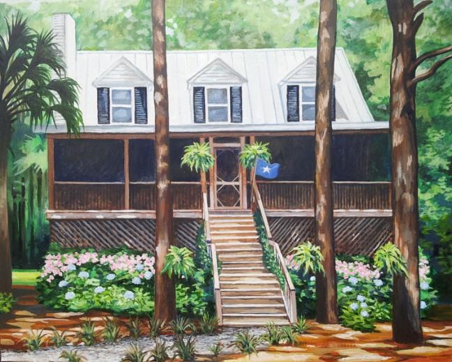House-Portrait