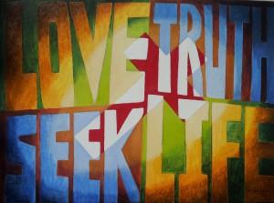 Love, Seek